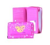 Dompet Wanita Pink FTI  017