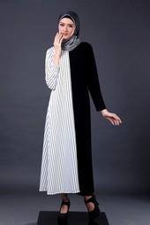 Gamis Putih FKR 057
