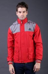 Jaket Pria Merah FKR 059
