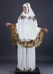Mukenah GAD 5527