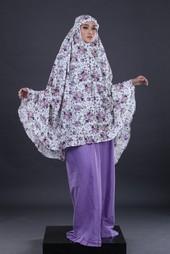 Mukenah GNI 9715