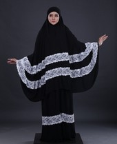 Mukenah GNI 9718