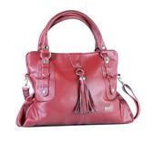 Tas Wanita Merah ANR 4841