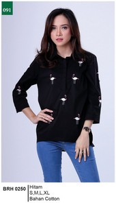Atasan Garsel Fashion BRH 0250