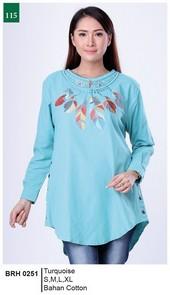 Atasan Garsel Fashion BRH 0251