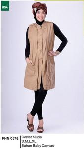 Atasan Garsel Fashion FHN 0576