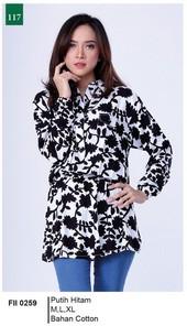 Atasan Garsel Fashion FII 0259