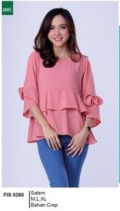 Atasan Garsel Fashion FIS 0260