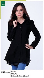 Atasan Garsel Fashion FNS 0263