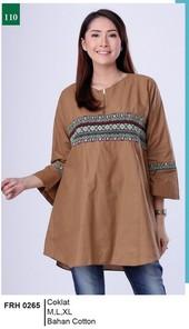 Atasan Garsel Fashion FRH 0265