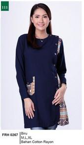 Atasan Garsel Fashion FRH 0267