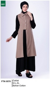 Atasan Garsel Fashion FTN 0578