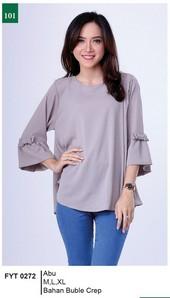Atasan Garsel Fashion FYT 0272