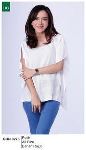 Atasan Garsel Fashion GHN 0273