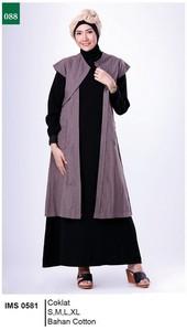 Atasan Garsel Fashion IMS 0581