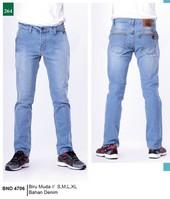 Celana Jeans Pria BND 4706
