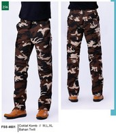 Celana Panjang Pria FSS 4601