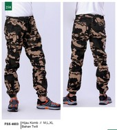 Celana Panjang Pria FSS 4603