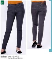 Celana Panjang Wanita Garsel Fashion BND 4200