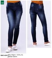Celana Panjang Wanita Garsel Fashion BND 4203