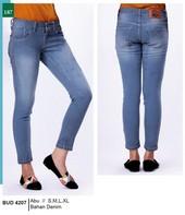 Celana Panjang Wanita Garsel Fashion BUD 4207