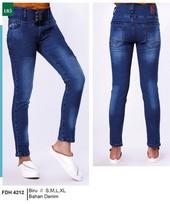 Celana Panjang Wanita Garsel Fashion FDH 4212