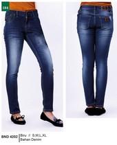 Celana Panjang Wanita BND 4202