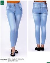 Celana Panjang Wanita FDH 4209