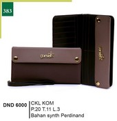 Dompet Wanita Garsel Fashion DND 6000