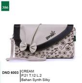 Dompet Wanita Garsel Fashion DND 6003