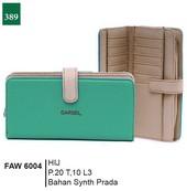 Dompet Wanita Garsel Fashion FAW 6004