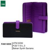 Dompet Wanita Garsel Fashion FAW 6005