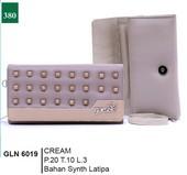 Dompet Wanita Garsel Fashion GLN 6019