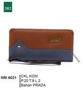 Dompet Wanita Garsel Fashion HRI 6021