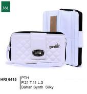 Dompet Wanita Garsel Fashion HRI 6415
