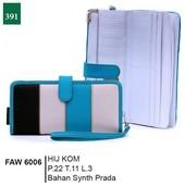 Dompet Wanita FAW 6006