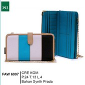 Dompet Wanita FAW 6007