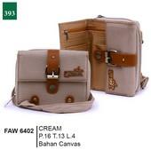 Dompet Wanita FAW 6402