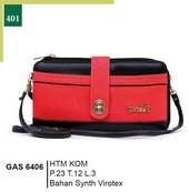 Dompet Wanita GAS 6406