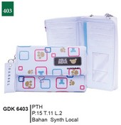 Dompet Wanita GDK 6403