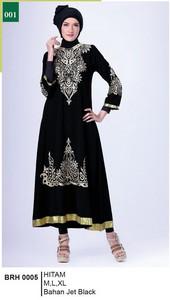 Gamis Garsel Fashion BRH 0005