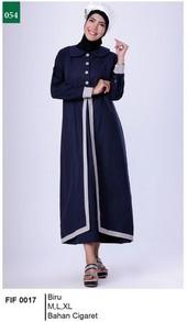 Gamis Garsel Fashion FIF 0017