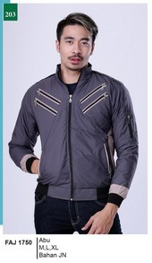 Jaket Pria Garsel Fashion FAJ 1750