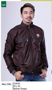 Jaket Pria Garsel Fashion FAJ 1751