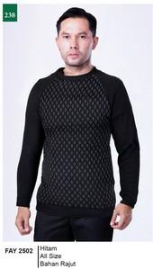 Jaket Pria Garsel Fashion FAY 2502