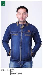 Jaket Pria Garsel Fashion FDH 1500