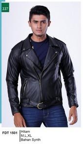 Jaket Pria Garsel Fashion FDT 1501