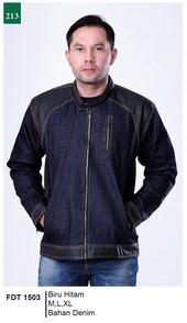 Jaket Pria Garsel Fashion FDT 1503