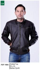 Jaket Pria Garsel Fashion FDT 1504