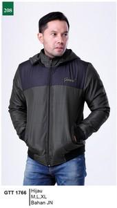 Jaket Pria Garsel Fashion GTT 1766
